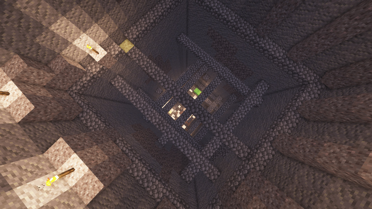 Custom Minecraft Parkour Server, World Parkour Maker, Level: The Climb 2